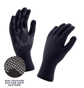 Sealskinz Ultra Grip Gloves. 100% Waterproof breathable gloves